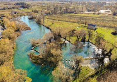 VODIME_Imotske vode, the waters of Imotski region
