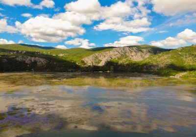 VODIME_Imotske vode, the waters of Imotski